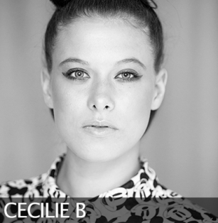 Cecilie B