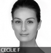 Cecilie F